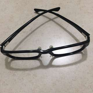 Oakley Spectacle Frame