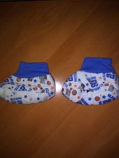 Sepatu bayi #makintebel