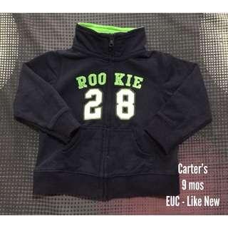 Carter's Baby Jacket