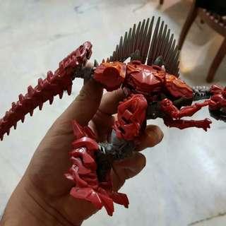 Transformers (Pakej F)