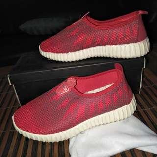 SEPATU SPORT FDR WOMAN SHOES. sepatu wanita