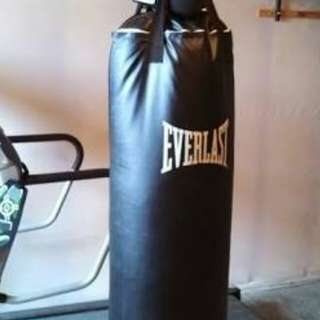 EVERLAST NEAVETER PUNCHING BAG