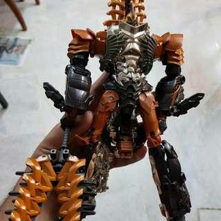 Transformers (Pakej Khas)