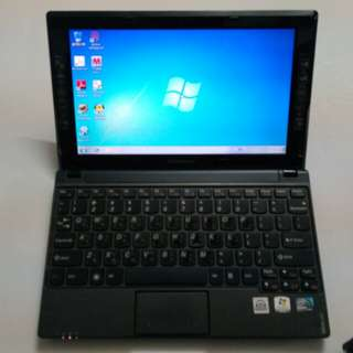 Lenovo ldeapad S10-3 Netbook Notebook
