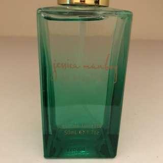 Jessica Mauboy perfume