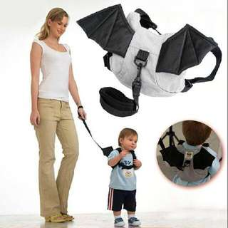 Kids Keeper Safety Harness 🦇 New!