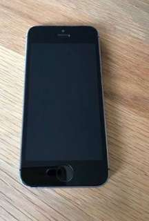 iPhone 5s 16gb openline