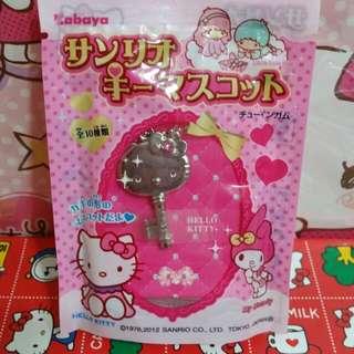 Hello Kitty 吊飾(包平郵)C