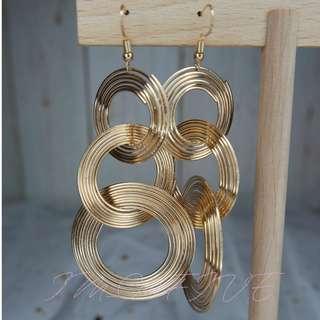 Earring (RM10 each)