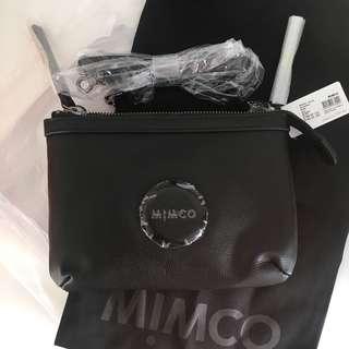 Mimco Secret Coach Hipbag BNWT