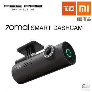 Xiaomi 70MAI HD WiFi Car Dash Camera