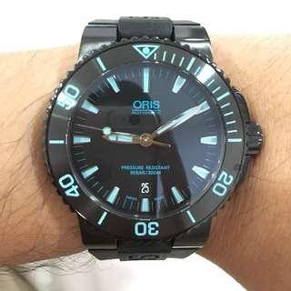 Oris Aquis Dive watch [Quicksale] Automatic