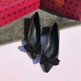 Tory Burch Flats / Ribbon Flats / Tory Burch shoes