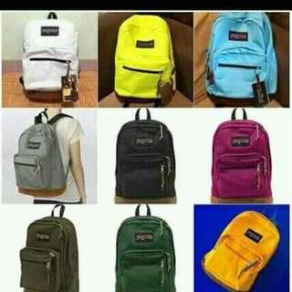 💯Authentic Jansport Bag