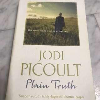 Jodi Picoult - Plain Truth