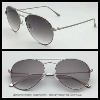 Tom ford aviator Sunglasses TF0551 太陽眼鏡