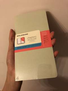 未開封 全新 NEW!! MOLESKINE Dotted Journal