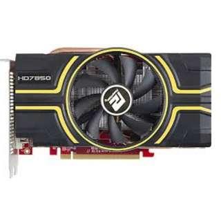 PowerColor Radeon HD 7850 2GB PCI-E DDR5