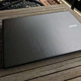 Acer E14