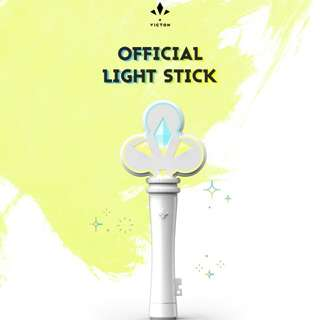 [NON-PROFIT ORDER] VICTON LIGHTSTICK AND MERCH