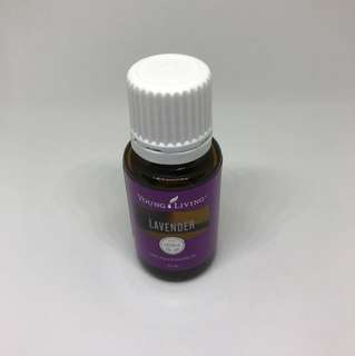 Young Living Lavender Essential Oil - 15ml