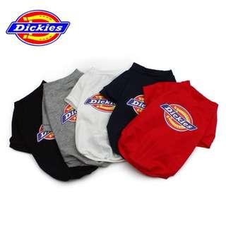 Dickies 寵物系列衫