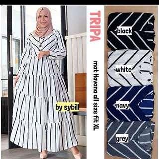 Tripa Dress