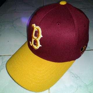 Topi mlb boston baseball
