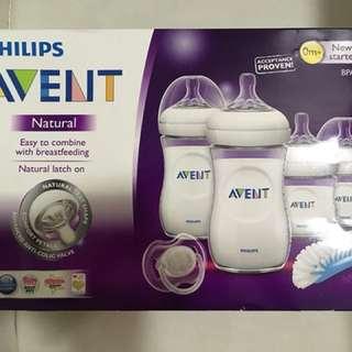 Philips Avent Natural Newborn Set