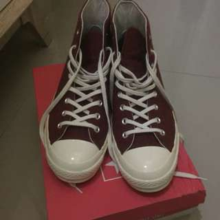 Converse 70's size 45