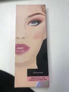Marionnaud eye palette