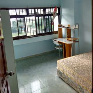 Jurong East, HDB common room for $650/mth, excl. utilities