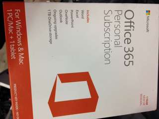 Wts original office 365