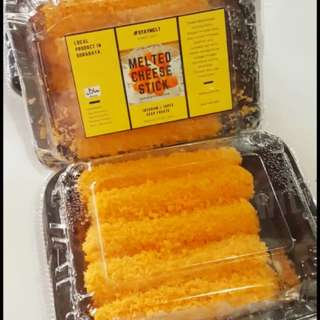 Cheese Melted Stick