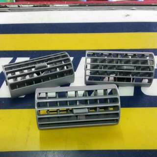 Toyota Unser Air Cond Grille