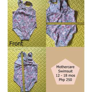 Mothercare Bathing Suit