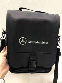Mercedes Benz Shoulder Bag