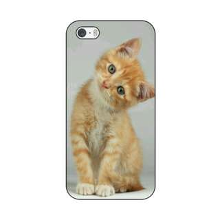 Case Custom Tema Kucing Lucu