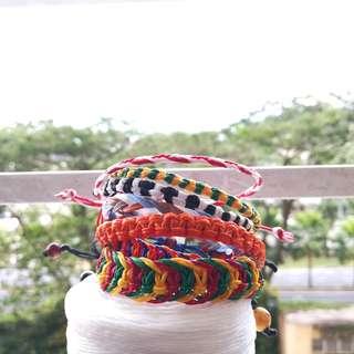 Handmade Bracelet by amir