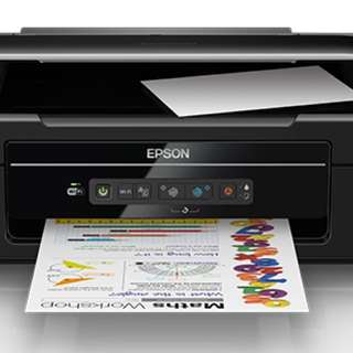 BRAND NEW IN BOX Epson L385 3 in 1 Print / Scan / Copy ( Wifi )