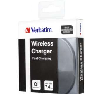 Wireless charger - Verbatim