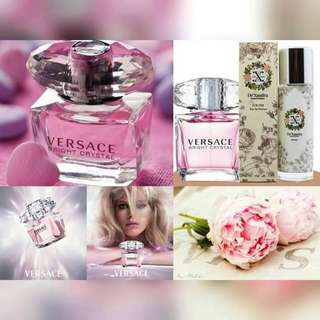 CLEARANCE STOCK Versace Bright Crystal