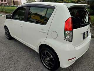 Perodua myvi sxi (m) 1.3