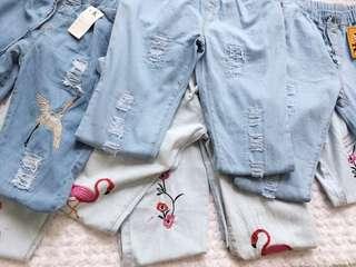 Denim jeans #jualbarangjadul