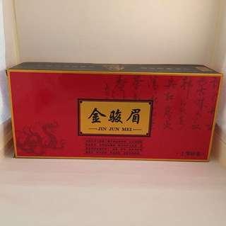 金駿眉 Kin jun Mei 上等好茶
