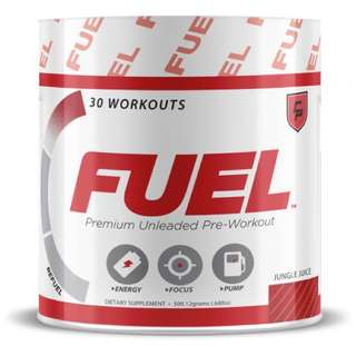 Fuel Pre Workout