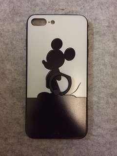 iPhone 7/8 Plus 迪士尼米奇手機殼