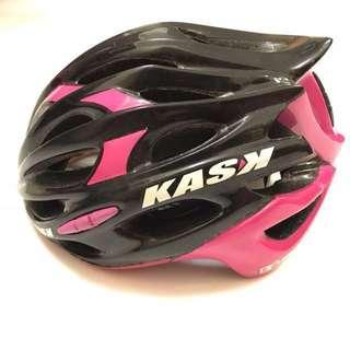 KASK 單車頭盔
