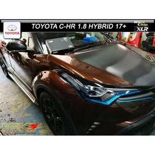 TOYOTA C-HR 1.8 HYBRID '17+ -  RaceChip XLR