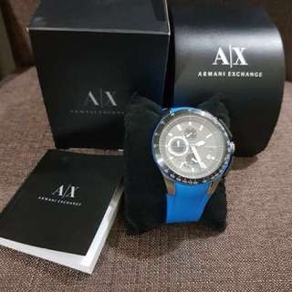 Chrono Watch by Armani Exchange (Authentic)